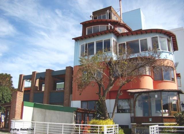 Neruda´s house
